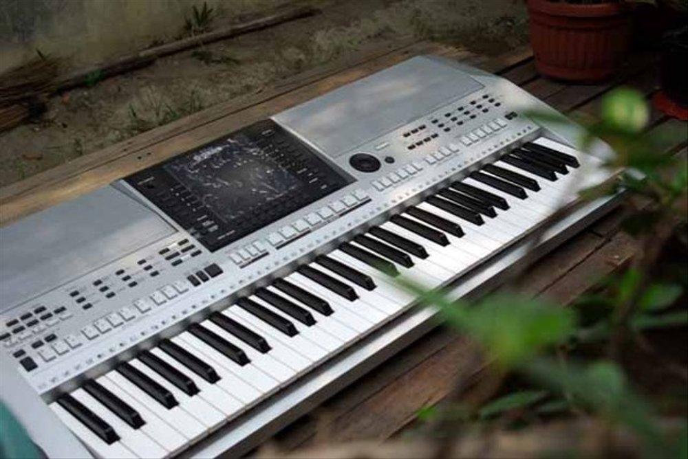 yamaha psr s900 keyboard manual