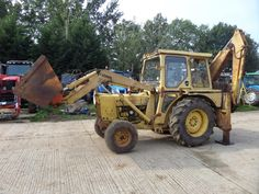 ford backhoe 5500 manual pdf