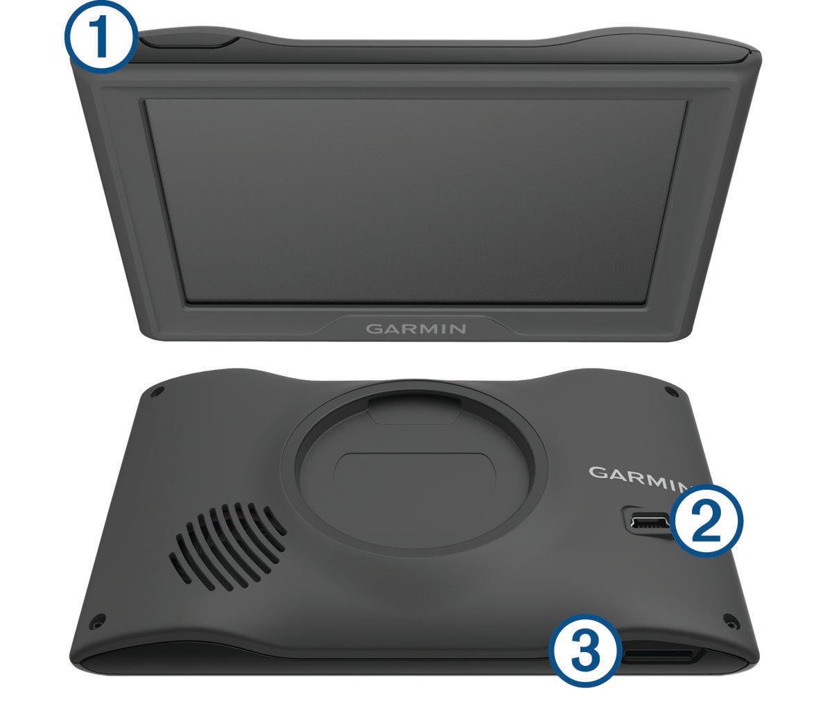 garmin.com manuals dashcam30-35 memory card