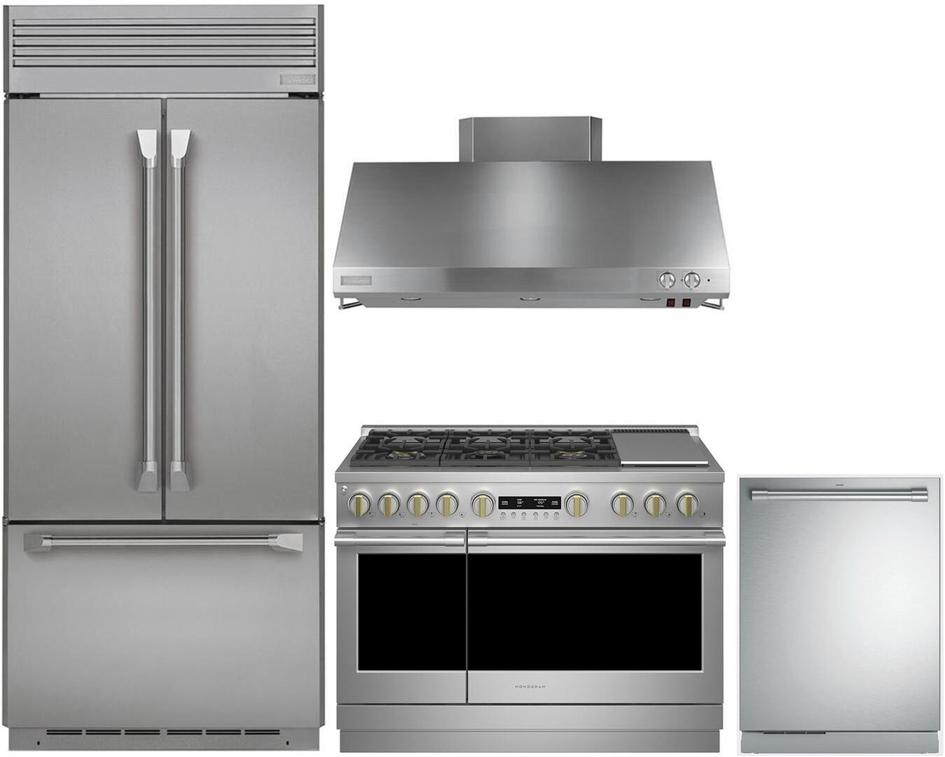 ge monogram appliance repair manual