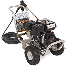 homelite honda 2700 psi pressure washer manual