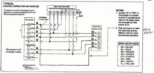 how to run a lennox mini split heat pump manual