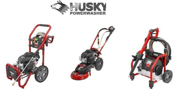 husky power washer 1650 parts manual