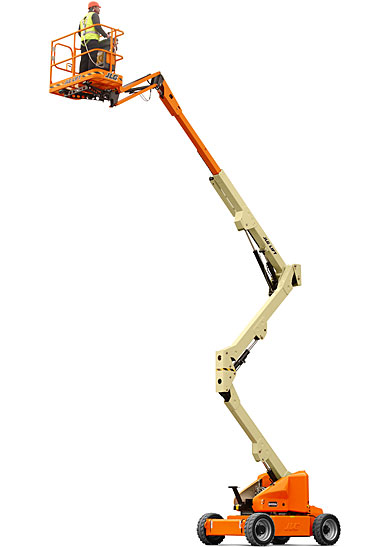 jlg 35 electric boom lift parts manual