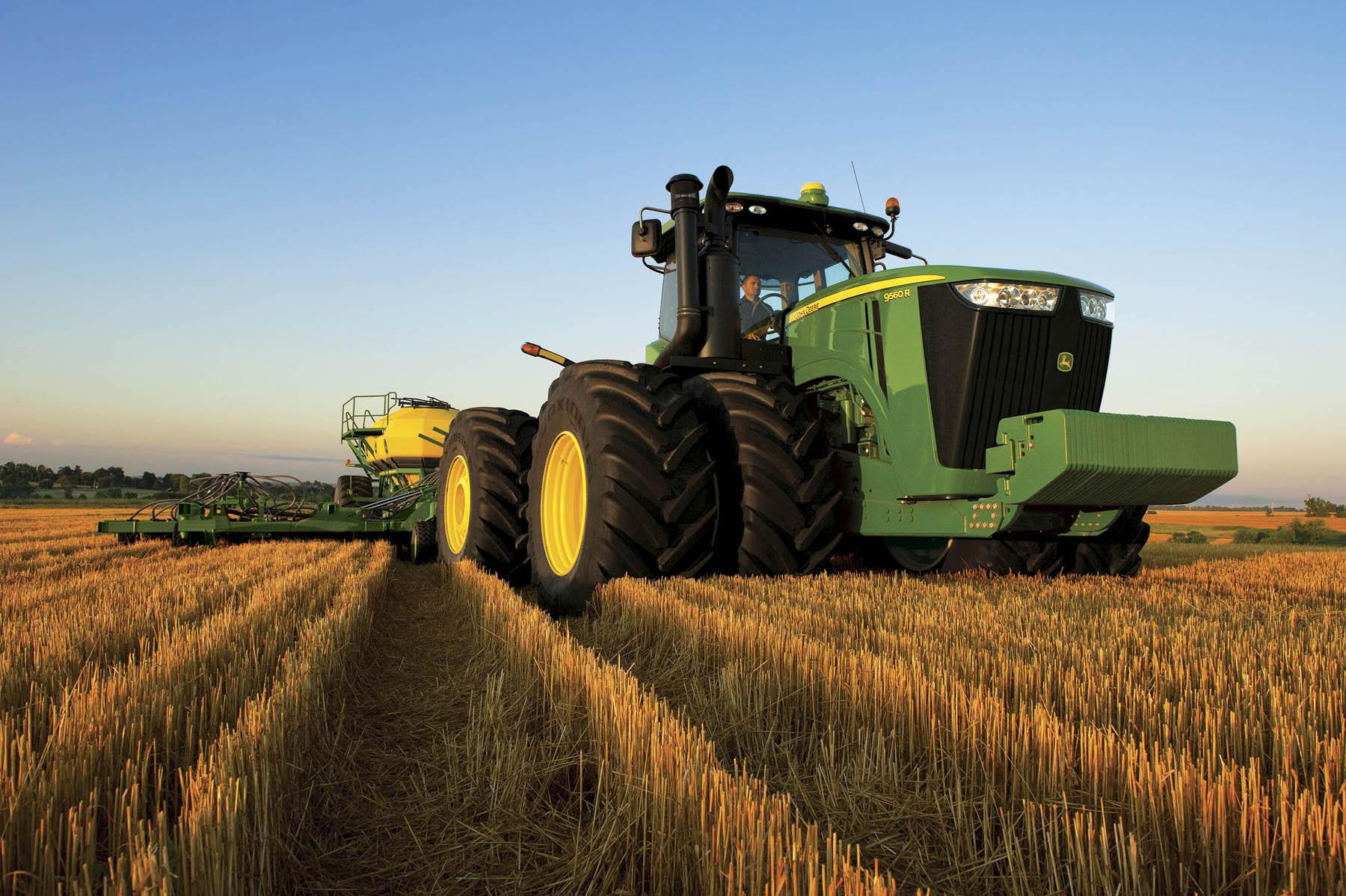 john deere 100 series tractor manual