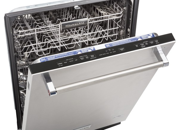 kitched aid dishwasher user manual