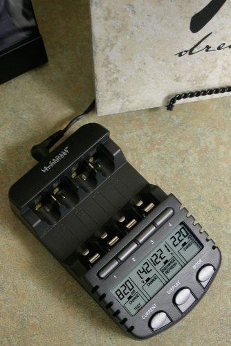 la crosse technology bc-700 battery charger manual