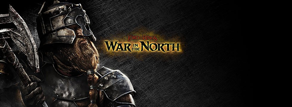 lord of the rings war in the north manual pdf
