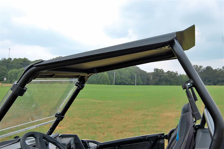 nerf rails for polaris ranger installation manual