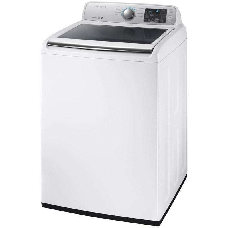 samsung 4.5 front load washer manual