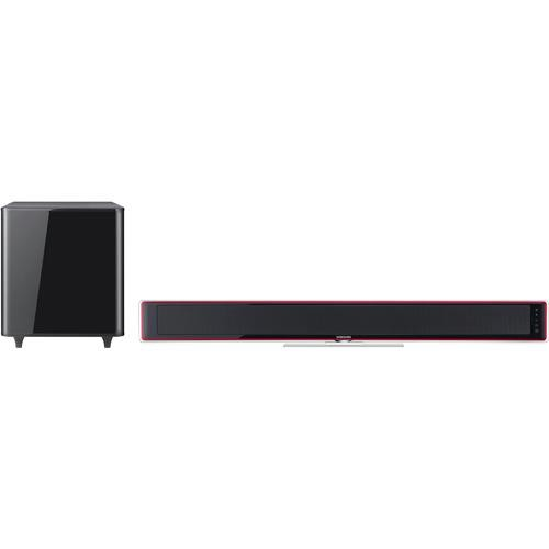 samsung sound bar crystal surround air track manual