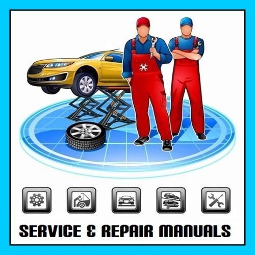 saturn sky service manual download