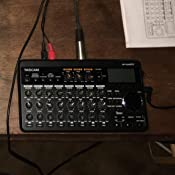 tascam dp-006 digital 6-track pocketstudio manual