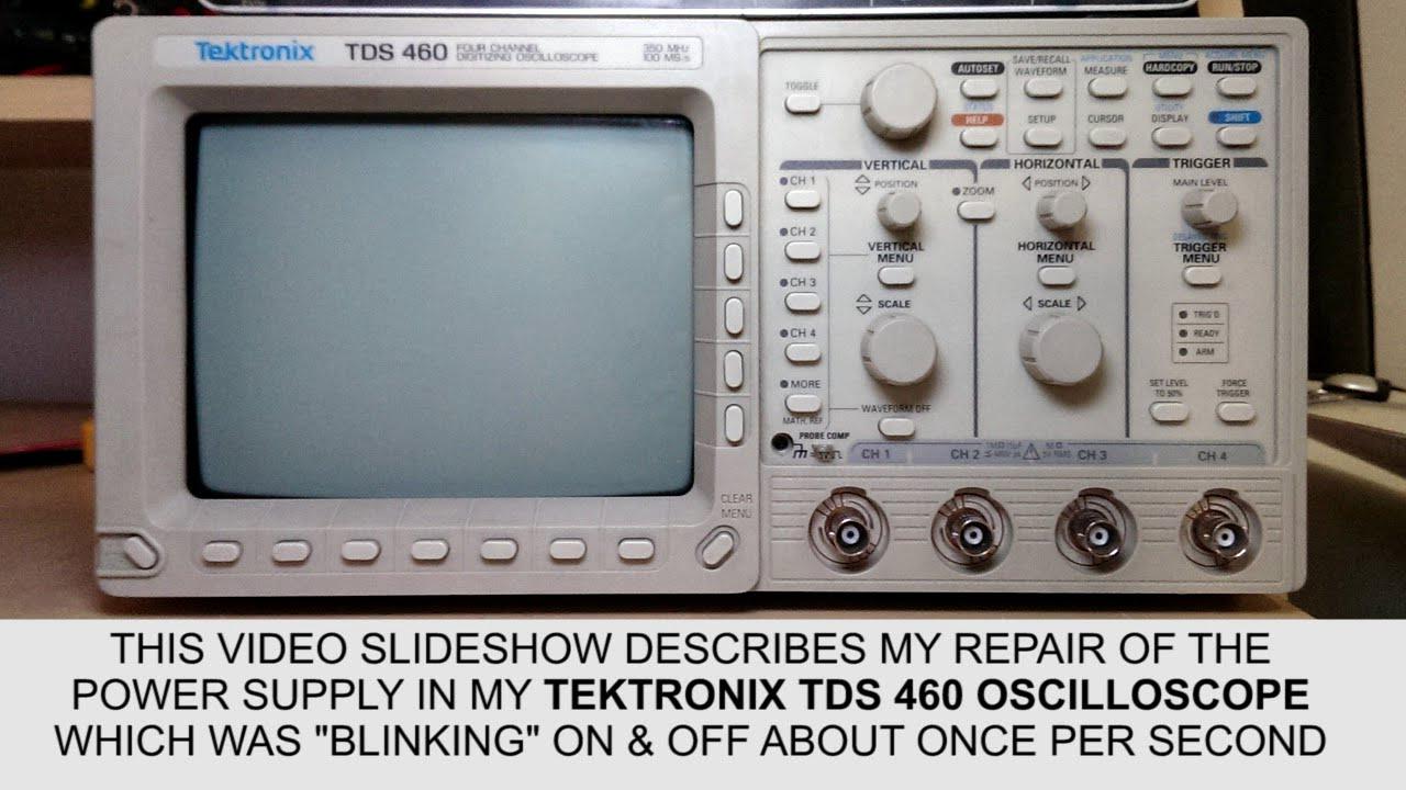 tektronix 475a service manual download