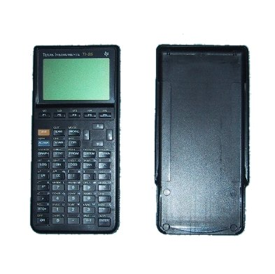 texas instruments ti-86 calculator manual