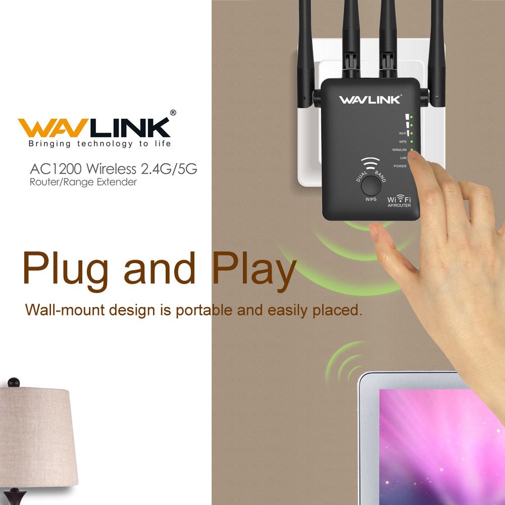 wireless n300 range extender manual